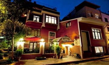 Angels Home Hotel Istanbul
