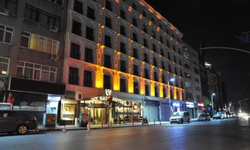 My Bade Hotels Sisli