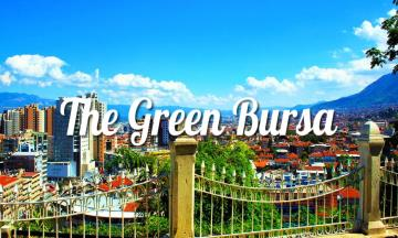 bursa daily tour green bursa tour