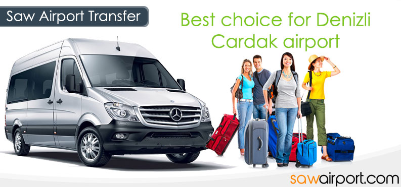 Denizli Cardak Airport Best Choice