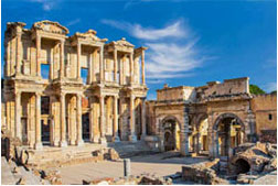 Transfer from Adnan Menderes airport to Ephesus